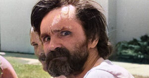 Charles Manson Coliving